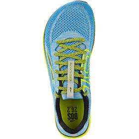 Altra Escalante Racer Hardloopschoenen Heren geel/blauw